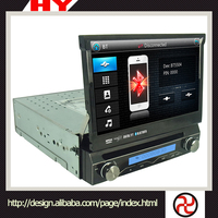 Hot selling custom all in one car dvd player gps software for Any models