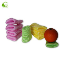 Colorful Foam Protective Fruit Papaya Mango Apple Packaging Net