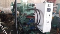 30 T used hot chamber die casting machine