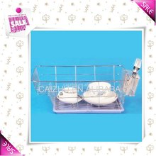 2016 China supplier antique kitchen rack for wholesale