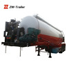 High Quality And Performance Bulk Cement Tank Semi Trailer For Sale