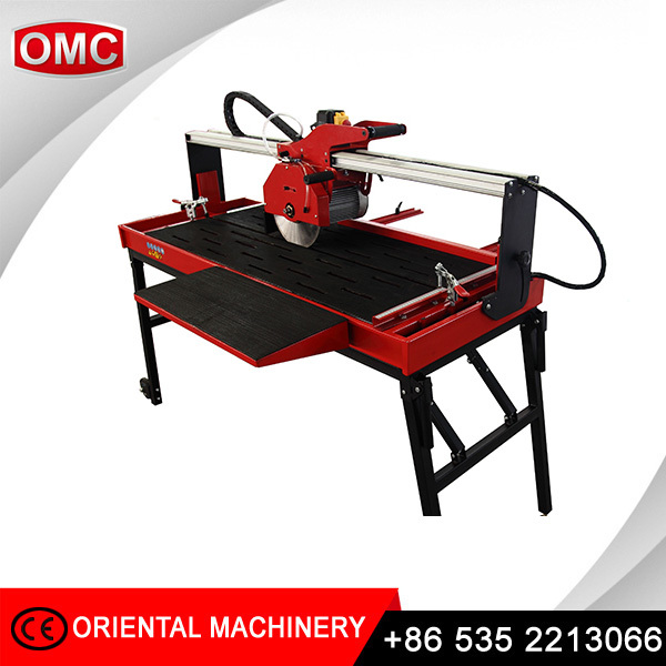 OSC-T Low noise table saw machine
