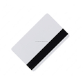 Professional RFID Card Maker Rewritable Programmable Bulk Blank Magnetic Rfid Cards