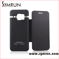 Symrun 4200Mah Power Bank Case Series Power Box External Battery For Samung S6 Edge For Galaxy S6 Edge Case Battery
