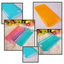 Clear Glossy Matt Blank Multi Color Phone Cover for Mobile Phone