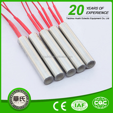 High Resistance Tube Small Cartridge Heater For Mould Machine