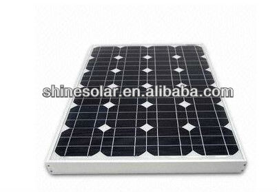 mono solar panel 200W,high efficiency photovoltaic cell SN-M200W
