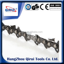 High quality saw chain for chain saw/ 91 VG saw chain /hot sales electric saw chain