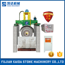 Granite and Marble automatic stone cutting table saw machine
