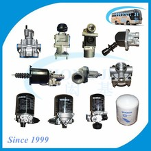 Guangzhou bus parts original wabco valves repair kits air dryer