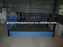 used in international standard boxing ring for sale