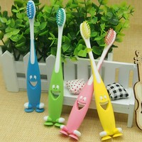 hot new products for 2016 best selling travel kids toothbrush made in china