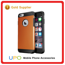 [UPO] Plastic PC TPU Hybrid Slim Armor Combo Protective mobile phone cover case for iPhone 6 6s