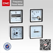 Panel Meter 96 Type 3 phase current voltage frequency meter