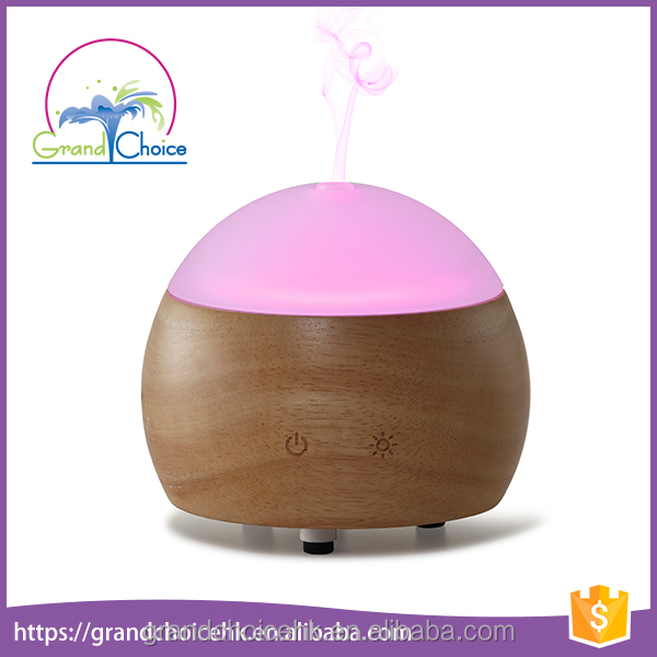 2017 hot sale electronic humidifier oil aroma diffuser ultrasonic aromatherapy essential oil diffuser