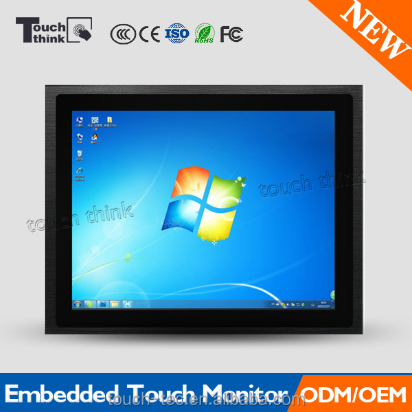 touch screen 14 inch monitor