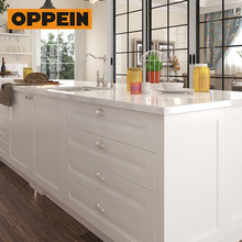 Reasonable Price Classical PVC Kitchen Pantry Cabinets