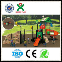 Little tikes backyard playsets / kids outdoor playsets / toddlers outside play equipment (QX-015A)