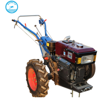 2016 Hot-selling walking tractor attachments/lawn mowers for walking tractor/walking tractor