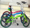 2015 hot sale pocket bikes/20 inch kids folding bike/20 folding bicycle