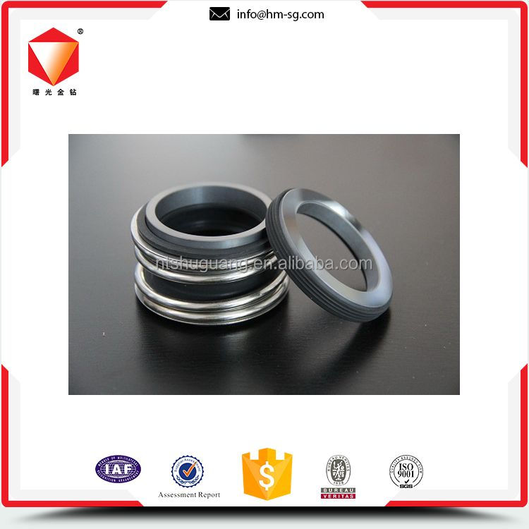 Bottom price low density resin-impregnated carbon seal ring