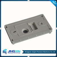 Jingxin China Factory Professional Custom Plastic Injection Mould Products