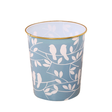 New fashion hign quality plastic trash can
