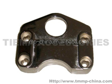 TMMP motorcycle MZ250 steering handle fixing plate(chrome plating) [MT-0436-520T]oem quality