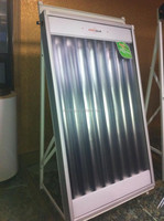 LUCKY Functional High Efficiency Flat Panel Solar panel Best price power 100w solar panel