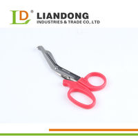 High quality fabric scissors