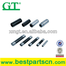 excavator and bulldozer bucket pins and bushings and track link pin
