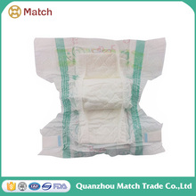 Different Size Best Natural Baby Care Products Super Absorbent Soft Dry Disposable Baby Diapers Supplies