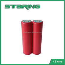100% Original UR18650FM 2600mah rechargeable battery 3.7v sanyo 18650 fm 2600mah battery for e-cigarette sanyo 18650 cell