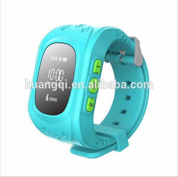 Hot selling smartwatch q50 touch screen watch phone for kids sos phone emergency senior watch