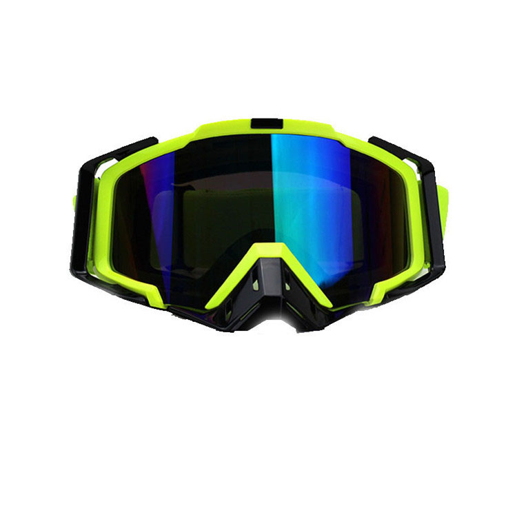 High quality classical windbreak sport goggles motocross for men