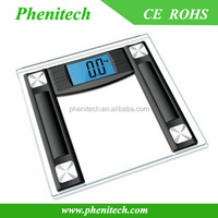 Hot Selling Bluetooth Body Fat Scale
