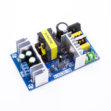New Arrival AC-DC Power Supply Module AC 100-240V to DC 24V 9A Switching Power Supply Board AC to DC Converter