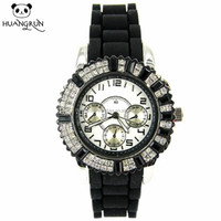 2015 Silicone jelly watches free sample watch