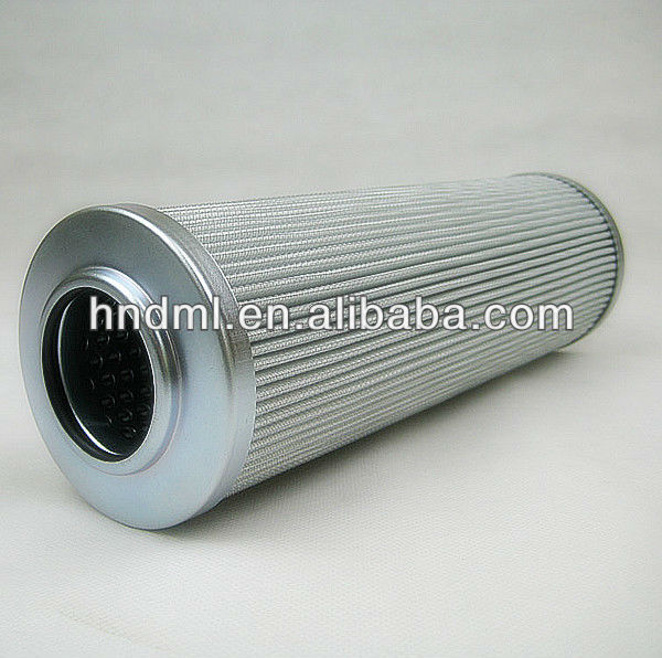 The replacement for LEEMIN hydraulic oil filter element ZSX-160X20, Finishing thin oil lubrication station filter element
