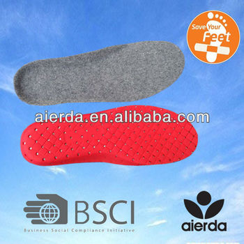 Eva Fur Shoe Warm Thermal Warming Winter Insole