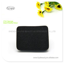 Popular Cleaning Makeup Sponge Various Color