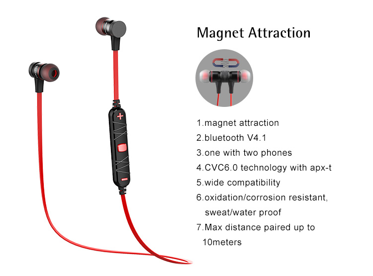 Awei A920BL High Quality Private Label CSR 8645 Noise Cancelling 4.1Stereo Sport Bluetooth Headphones Wireless