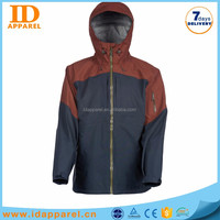 man snowboard jacket , winter outdoor ski waterproof jacket