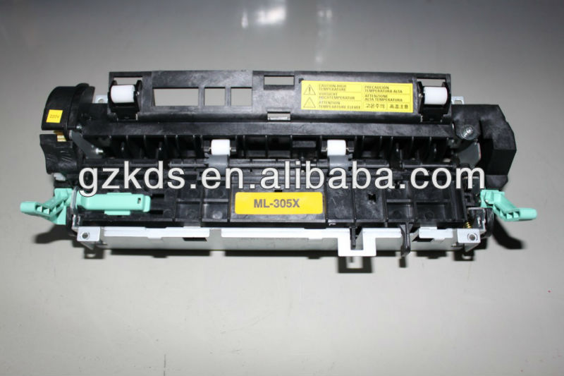Fuser unit for Gestetner SP3200SF printer parts JC96-03799A 110V,JC96-03964A 220V fuser