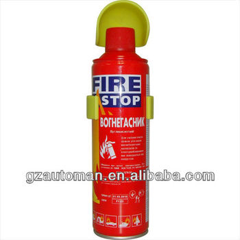 400ml Portable Fire Extinguisher