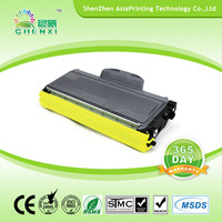 Office equipment toner cartridge recycling for Brother TN2115/TN3125/TN360/TN2120/TN2175