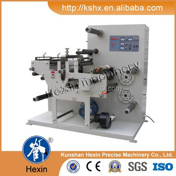 rotary die-cutting machine