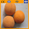 concrete pump rubber ball , concrete pump rubber tube cleaning ball