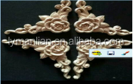 wood onlays wood carved corbels