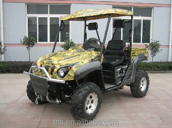 TNS hot selling utility buggy